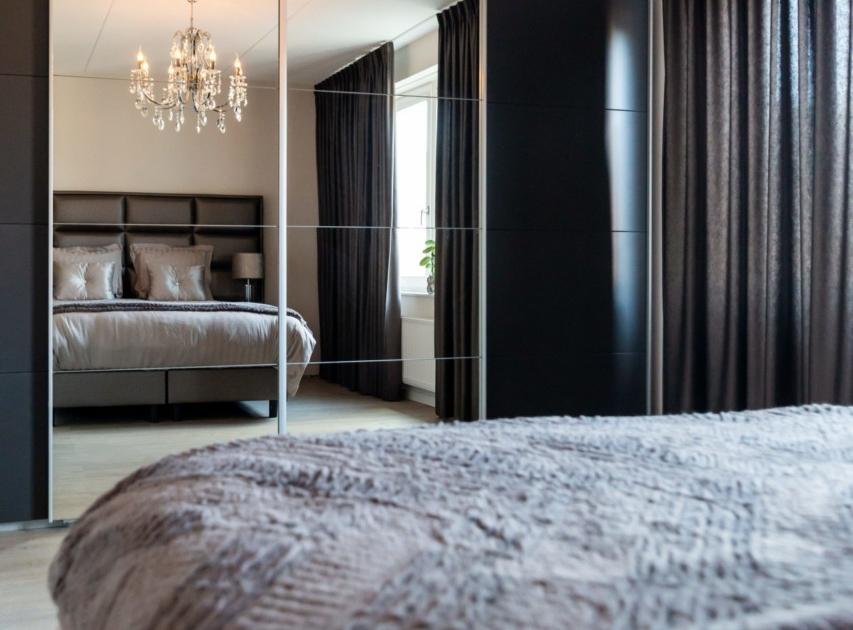 Bed op maat Relaxury meubelmakerij