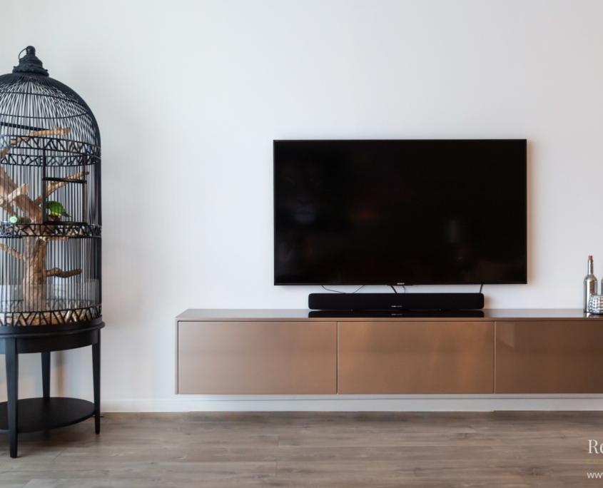 Tv Meubel Wand.Tv Wanden Of Meubel In Metropolitan Luxury Stijl Bestel Nu