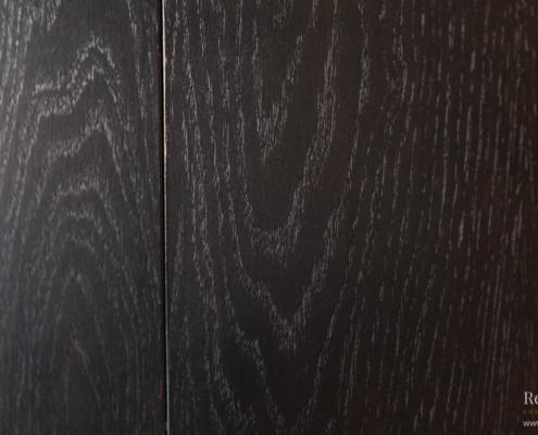 Tv wand kast donker kleurstaal